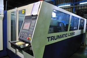 TRUMATIC L3050
