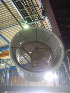 巨大送風機1