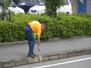清掃活動4